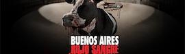 La Semana de cine fantástico y de terror argentino llega a Madrid del 28 de enero al 3 de febrero