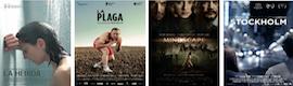 La Academia proyecta las cuatro historias nominadas al Goya a la Mejor Dirección Novel