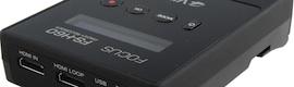 Focus FS-H60: el grabador de vídeo para HDMI H.264 de Vitec