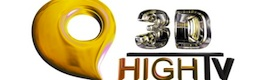 Hispasat incorpora a su oferta audiovisual el canal High TV 3D en 30º Oeste