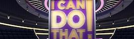Mediaset España inicia la producción del formato israelí 'I can do that'