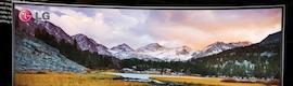 LG apuesta fuerte por los televisores OLED
