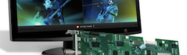Matrox VS4Recorder facilita la producción multicámara