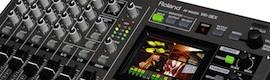 VR-3EX: un mezclador todo-en-uno de Roland con un innovador diseño