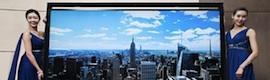 CES 2014 acoge la presentación de hasta 150 nuevos modelos de dispositivos UHDTV