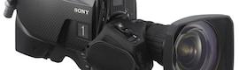 Sony presenta nuevas licencias de pago por uso para la serie HDC