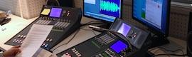 EFE Radio renueva sus instalaciones con AEQ