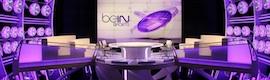 BeIN Sports cuenta ya con 2,3 millones de clientes en Oriente Medio y África