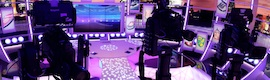BeIN Sports robotiza su Estudio 9, el mayor del complejo de Doha, con Furio de Ross