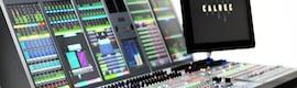 NEP instala una consola Calrec en el complejo de producción de Wimbledon en Londres