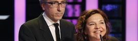 'Vivir es fácil con los ojos cerrados' triunfa en los Goya logrando seis de los siete premios a los que optaba