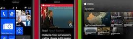 Euronews, Nokia y Microsoft se unen para lanzar las nuevas aplicaciones de Euronews para Windows Phone 8 y Windows 8