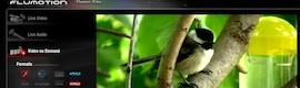 Flumotion acude a MWC 2014 con sus soluciones de streaming multidispositivo y bajo demanda