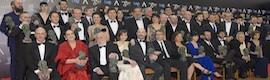 El ausente Álex de la Iglesia y David Trueba, ganadores de los Goya con ocho y seis estatuilla respectivamente