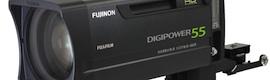 Fujifilm estrenará dos nuevos objetivos en NAB 2014