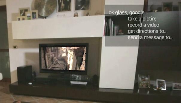 Google Glass con KPN