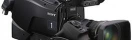 Atresmedia renueva sus estudios de producción con cámaras de alta definición de Sony