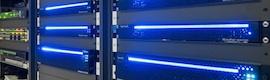 Harmonic aumenta las características y la funcionalidad de la línea de servidores de media Spectrum