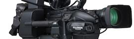 JVC lanza nuevos camcorders de hombro con conectividad a redes 4G/LTE