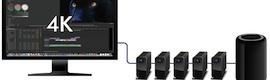 LaCie Little Big Disk ofrece velocidades máximas de 1.375 Mb/s