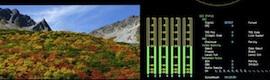 Leader presentará en NAB 2014 sus últimas novedades para 4K, supervisión de señal y control