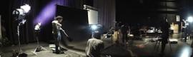 Moncada y Lorenzo organiza un seminario sobre iluminación