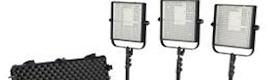 Litepanels lanza el kit de iluminación para viaje Sola 4 Traveler