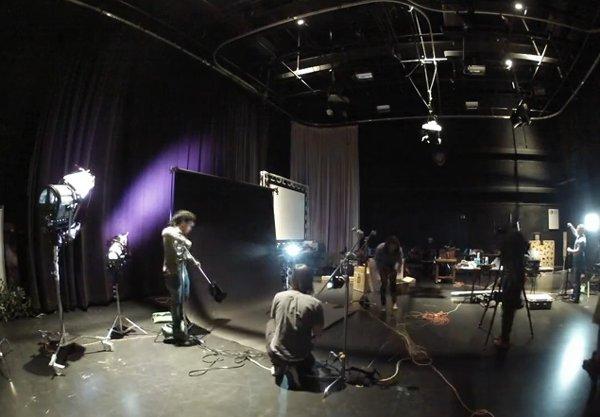 Litepanels en colaboraci n con am tecnolog a organiza en - Imagenes iluminacion led ...