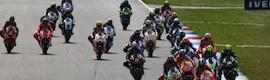 Mediaset España, Telefónica y Dorna Sports alcanzan un principio de acuerdo para la emisión del Mundial de MotoGP 2014