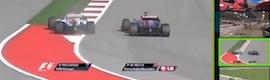 Movistar pondrá en marcha un canal dedicado en exclusiva a la Fórmula 1