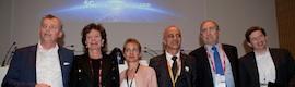 SES comparte en Mobile World Congress su visión del futuro ecosistema 5G
