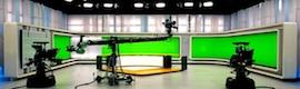 Fuerte apuesta de Televisió de Catalunya por los espacios virtuales y la realidad aumentada