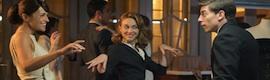 Antena 3 renueva con Bambú producciones una nueva temporada de 'Velvet'