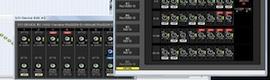 Yamaha aumenta la versatilidad de las unidades E/S Serie R con R Remote Software