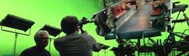 'Godzilla' será mezclada en Dolby Atmos