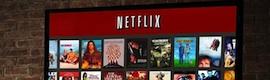 Europa será el nuevo filón de Netflix