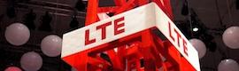 Vodafone Alemania y Ericcsson llevan a cabo pruebas de distribución de vídeo sobre redes LTE