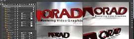 Orad estrenará en NAB la próxima generación de su software para autoría 4Designer
