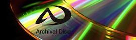 Sony y Panasonic unen fuerzan para el desarrollo del estándar para discos ópticos Archival Disc