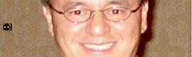 Adriano Bedoya, nuevo director de ventas para productos profesionales de broadcast en Sony PSLA