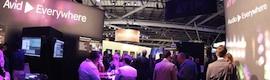Avid Connect: el evento inaugural de la Asociación de Clientes de Avid, en Las Vegas