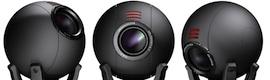 Q3, la nueva cámara robótica de Camera Corps heredera de las populares Q-Balls