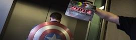 'Capitán América' regresa con más acción y efectos