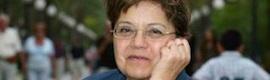 La cineasta Cecilia Bartolomé, Medalla de Oro al Mérito de las Bellas Artes