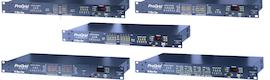 Clear-Com se suma a la redes sobre fibra con el lanzamiento de ProGrid
