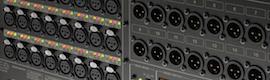 Roland Systems Group amplía su oferta de Digital Snake con el nuevo S-2416
