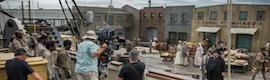 'Doce años de esclavitud', una vez más el Óscar a la mejor película, rodada en fotoquímico