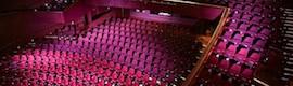 Dolby Atmos alcanza las seiscientas pantallas de cine digital tras el acuerdo con la indonesia Lippo Group