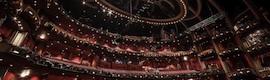El Dolby Theatre se viste de Óscar