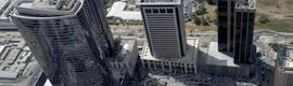Tedial amplía su presencia en Oriente Medio abriendo nueva oficina en Dubai